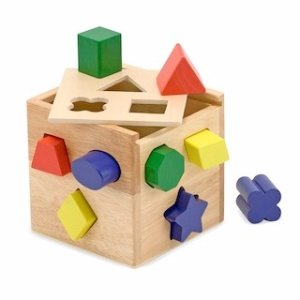 Up to 30% Off + Extra 25% OffMelissa & Doug @ Gilt