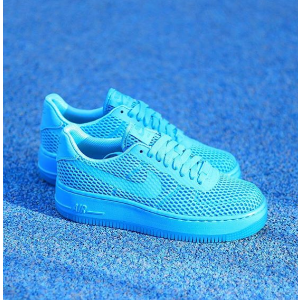 Air Force 1 Low Upstep Breathe 女鞋