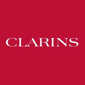 低至7.5折黒五价:Clarins 官网亲友特卖会 收超值套装好机会