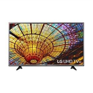 LG 65 Inch 4K Ultra HD Smart TV 65UH6030 UHD TV