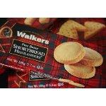 Walkers 黄油曲奇饼干 英国最好吃的曲奇,没有之一