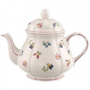Petite Fleur Teapot 34 oz - Villeroy & Boch