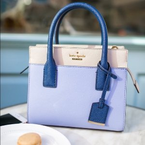 Up to 50% Off + Extra 25% OffCameron Street Collection @ kate spade