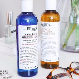 15% OffKiehl's Purchase @ Lord & Taylor