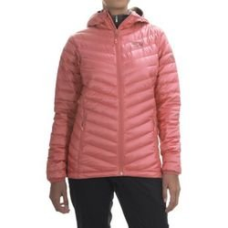 $77Mountain Hardwear Nitrous Q.Shield Down Jacket 800 Fill Power