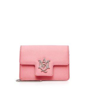 Embellished Insignia Shoulder Bag - Alexander McQueen | WOMEN | US STYLEBOP.COM