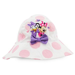 Minnie Mouse Happy Helpers Swim Hat for Kids - Personalizable | Disney Store
