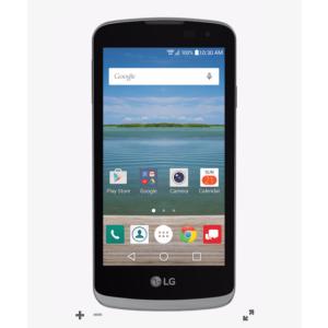 LG Optimus Zone 3 Prepaid | Verizon Wireless