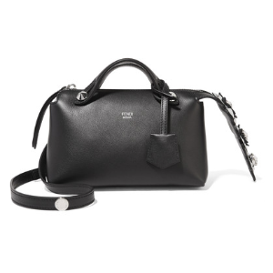 By The Way mini appliquéd leather shoulder bag