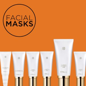 60% Off All MasksPlus 3 Samples When You Purchase 2 Items Or More @ Eve By Eve's