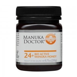 24+ Bio Active Manuka Honey 8.75 oz - Special Offers - Manuka Doctor