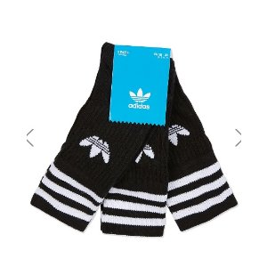 Solid Crew Socks Multipack by Adidas Originals