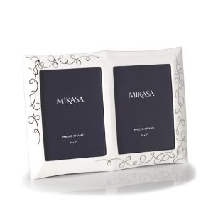 Buy Love Story Double 5 x 7 Frame online at Mikasa.com