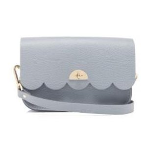 The Cambridge Satchel Company Women's Small Cloud Bag - French Grey Grain