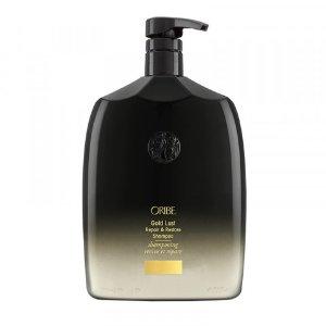 Gold Lust Repair & Restore Shampoo Luxury cosmetics including La Mer, Tom Ford, Jo Malone London, Sisley-Paris, and Natura Bissé