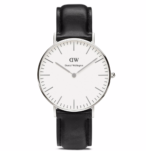 Classic Sheffield Watch, 36mm