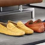 Tod's Men Moccasins Sale @ Saks Off 5th