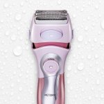 Panasonic ES2216PC Close Curves Wet/Dry Shaver