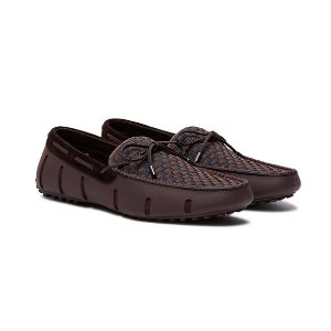 Woven Lace Loafer by SWIMS