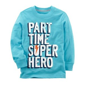 Super Hero Tee