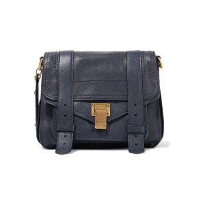 The PS1 small leather shoulder bag | Proenza Schouler