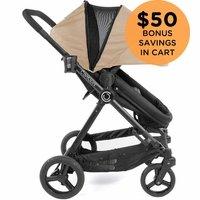 最高立减$50 无税包邮Albee Baby 婴儿童车汽车座椅等周末闪购