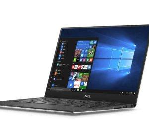 $799Dell XPS 13 XPS9360-5797SLV-PUS Laptop ( i5-7200U, 8GB, 128GB SSD)