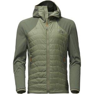 The North Face Progressor Insulated Hybrid Jacket - Men's - REI.com