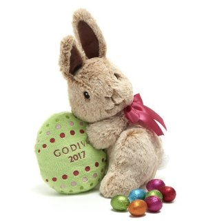 Starting at $5Now Available! Limited Quantity! Godiva Chocolate 2017 Easter Collection