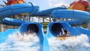 $23.99美元(原价$47.56美元)加拿大最受欢迎的主题游乐园 多伦多 Canada's Wonderland  奇幻乐园一天门票