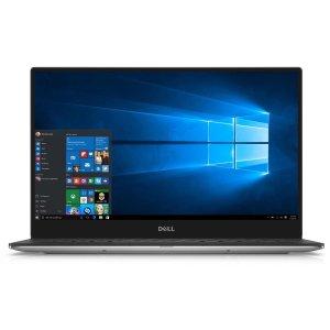 立减$400!$1099无税包邮Dell XPS 13.3