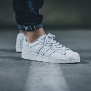 adidas Superstar Boost Men's Vintage White