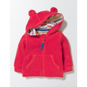 Baby Towelling Hoodie 71612 Jackets at Boden