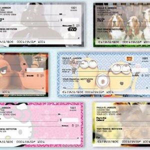 $3.99/ padSelect Checks @ Checks In the Mail
