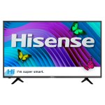 Hisense 55H6D 55-inch 4K UHD HDR Smart TV