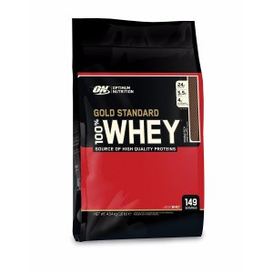 $7110-lbs Optimum Nutrition Gold Standard 100% Whey Protein Isolates