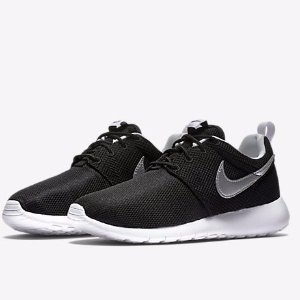 $39.97 ($65)Nike Roshe One Big Kids Shoes (Fit for Women)