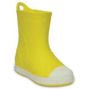 Crocs Bump It Boot - Kids' Rain Boots | Crocs