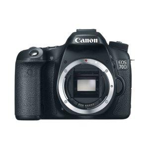 Canon EOS 70D Body | Canon Online Store