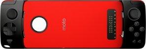 $59.99 (原价$79.99)Motorola Z系列 Moto Mod 游戏专业手机壳