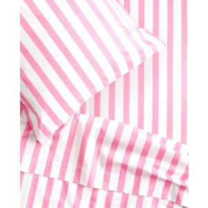 HannaSoft™ Swedish Stripe Sheet Set | Sale Hanna Home Clearance