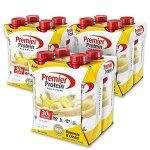 Premier Protein 30g Protein Shake (Pack of 12 x 11 fl oz), Bananas & Cream