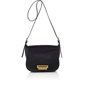 ZAC Zac Posen Eartha Iconic Saddle Bag | Barneys Warehouse