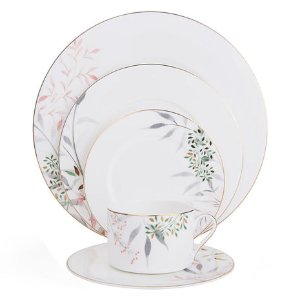 Buy Alaya 5 Piece Place Setting online at Mikasa.com