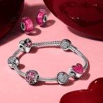 PANDORA Pink Items @ Rue La La
