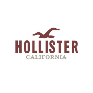 50% Off All Jackets & Coats +Free Beanie @ Hollister