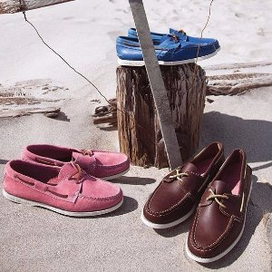 40% OffSummer Essentials @ Sperry