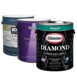 Select Best Brands of Paints & Stains @Home Depot