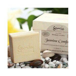 GAMILA SECRET Handmade Soap Jasmine 115g