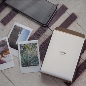 $126.70 Fujifilm INSTAX SHARE SP-2 Smart Phone Printer